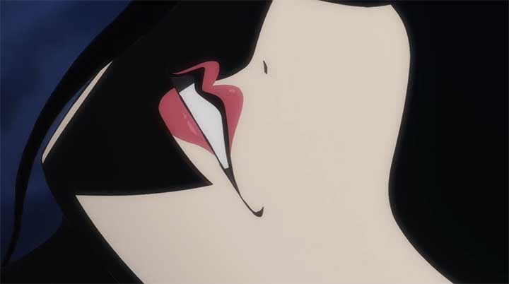 ワンピース アニメ イゾウ