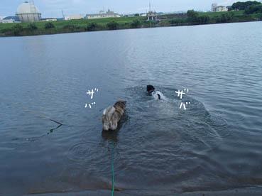 水男たち3