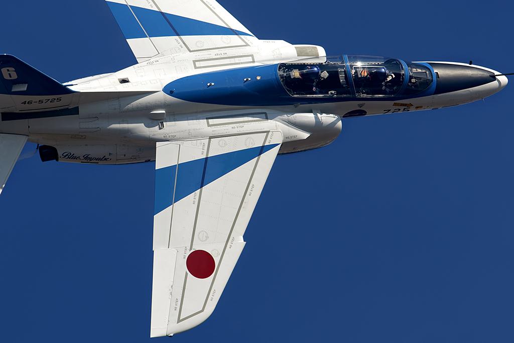 T-4 ブルーインパルス タッククロスⅠ