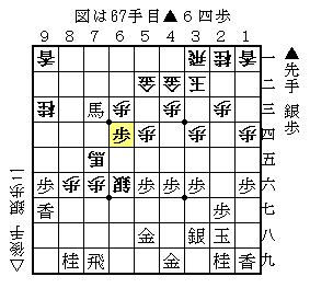 1969-10-21順位戦佐藤大五郎vs中原誠partⅠ④