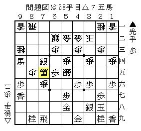 1969-10-21順位戦佐藤大五郎vs中原誠partⅠ①