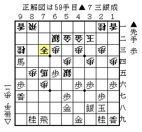 1969-10-21順位戦佐藤大五郎vs中原誠partⅠ②