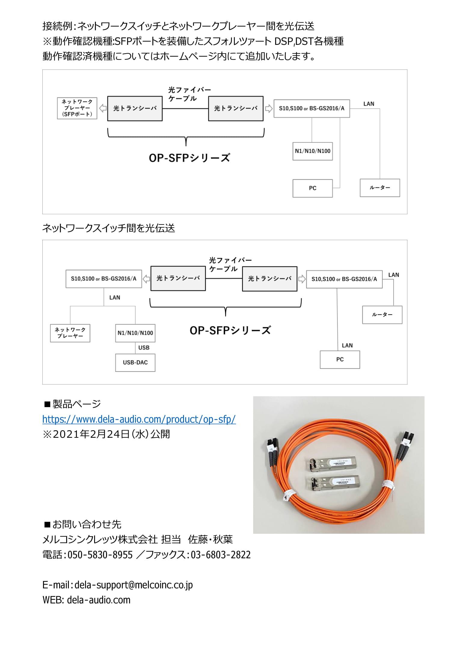 メルコシンクレッツ新製品_OP-SFP販売店様向け資料-2
