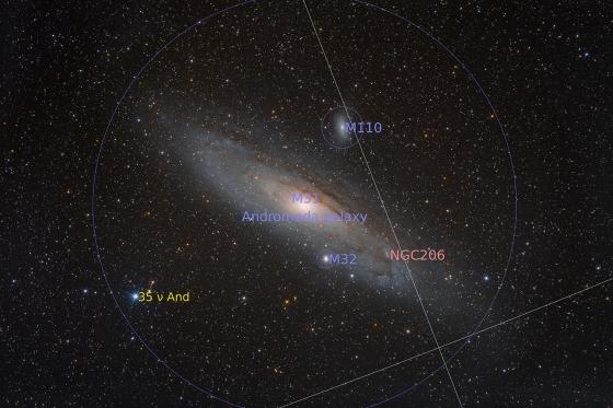 M31_AnnotatedImage