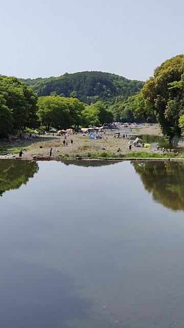 高麗川20210504