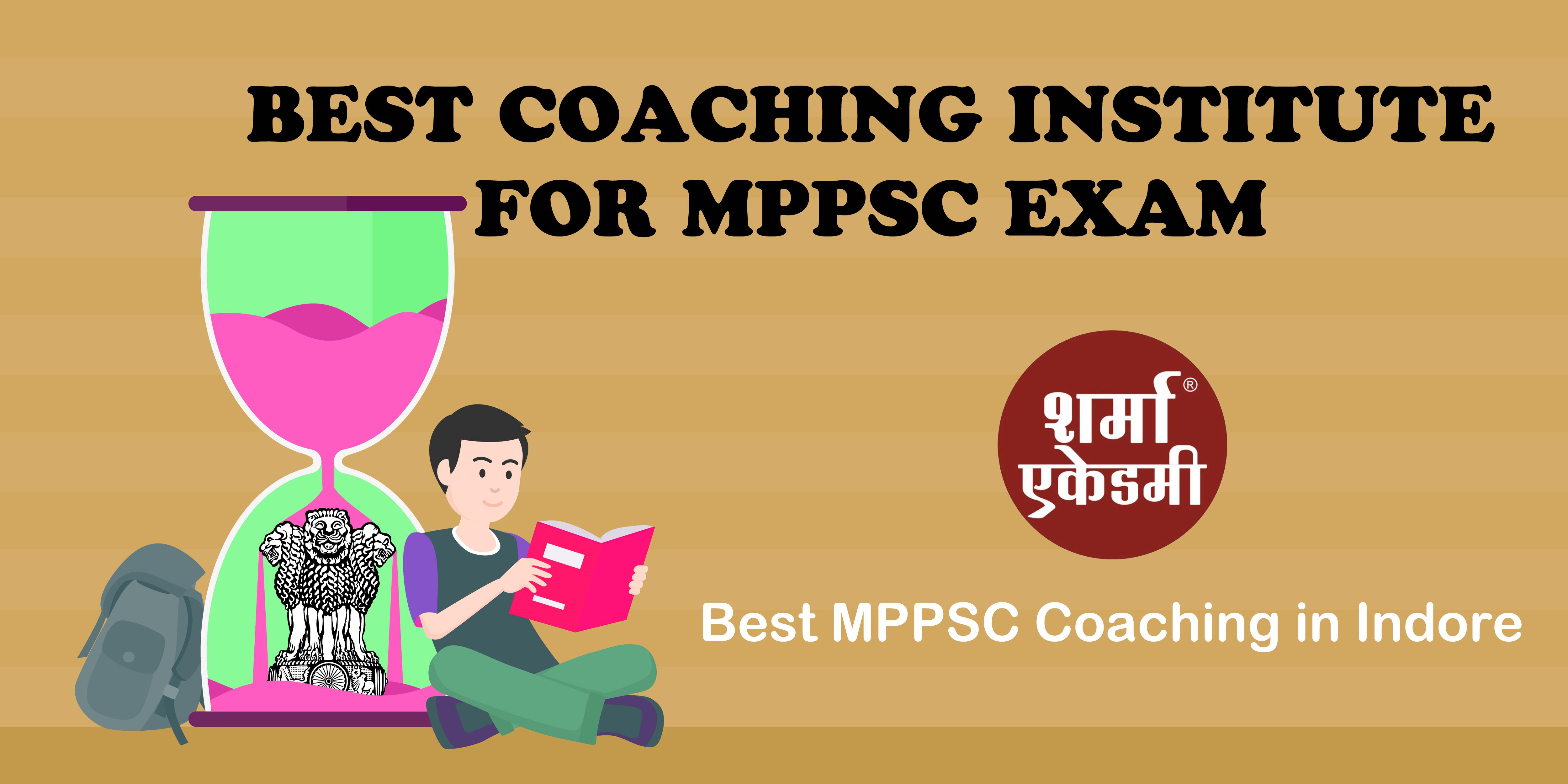 Best Coaching Institute For MPPSC Exam