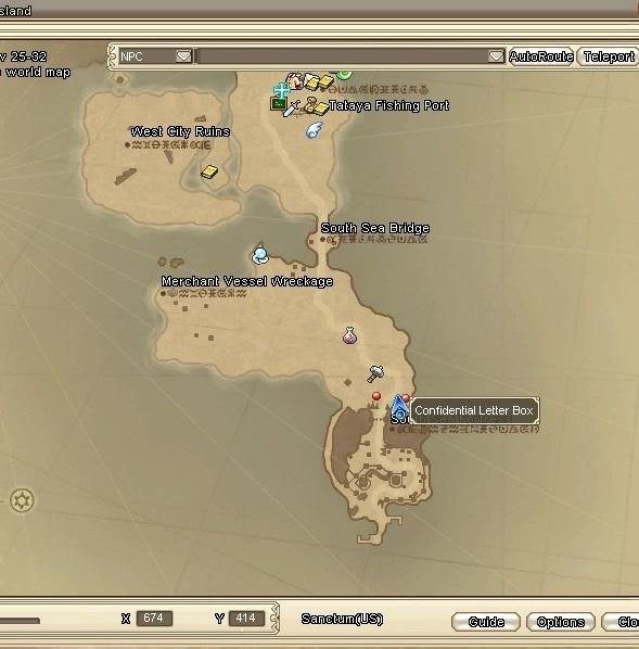 GFブログ(W10)用636B3 南の島々のメインクエ