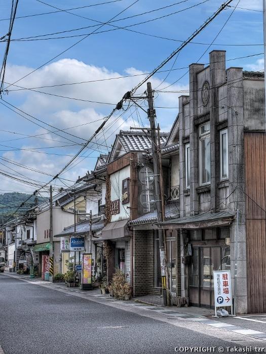 矢掛町矢掛宿2