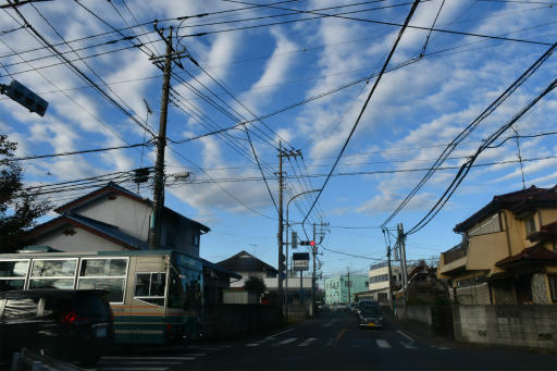 20201204・三頭山空01