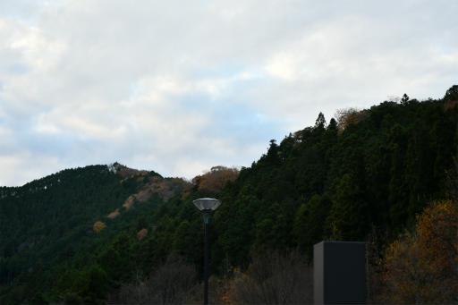 20201204・三頭山8-01