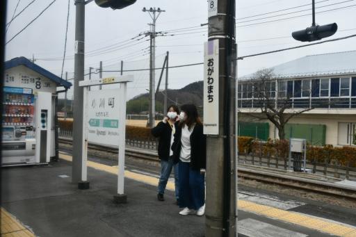 20210312・叔父の車買取りの旅鉄06・小川町