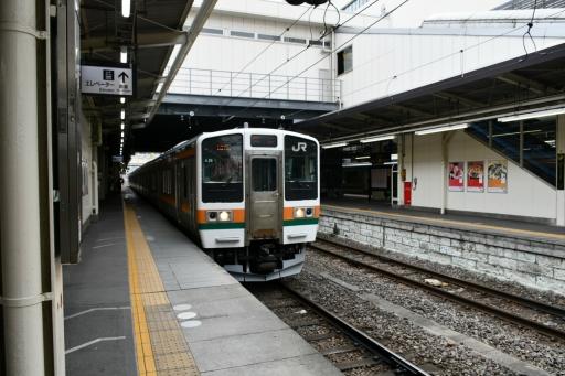 20210312・叔父の車買取りの旅鉄13・高崎、信越線