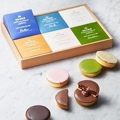 リッチ生チョコタルト