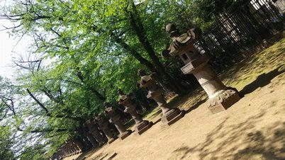 上野東照宮2」