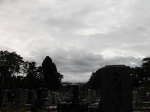 210809曇天