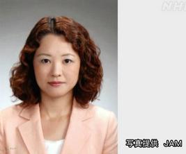 50 連合会長に推薦された芳野氏