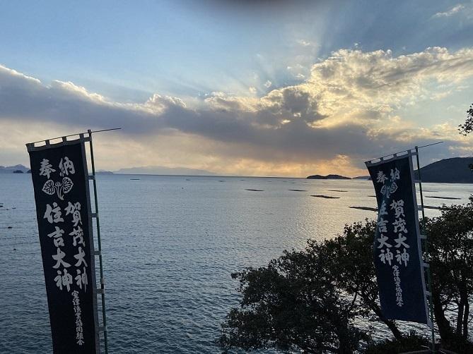賀茂神社2021-2