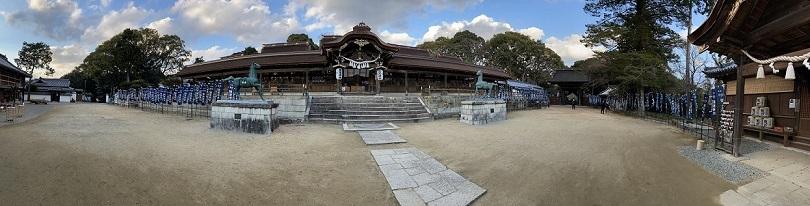 賀茂神社2021-1