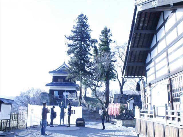 上田城Ⅴ_MG_9199
