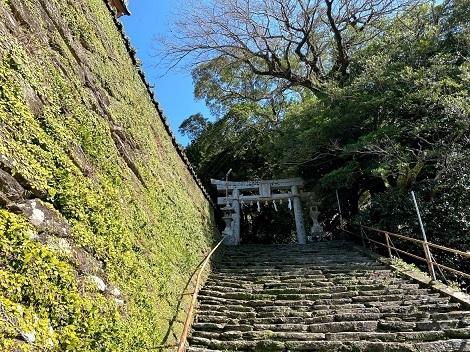 雪浦熊野神社