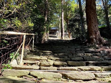 雪浦熊野神社3