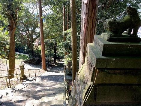 雪浦熊野神社4