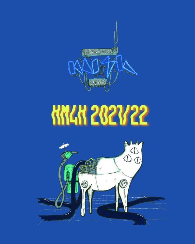 KM4K21/22Catalog
