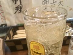 桃谷温酒場