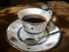 喫茶M&M