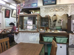 江戸っ子食堂