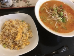 中華料理 大福