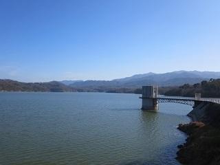 Manno Pond