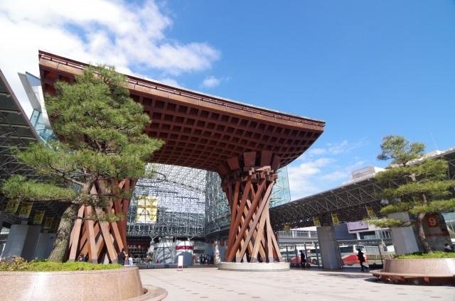 石川県の日本一