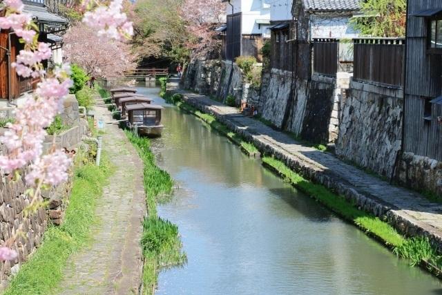 滋賀県の日本一