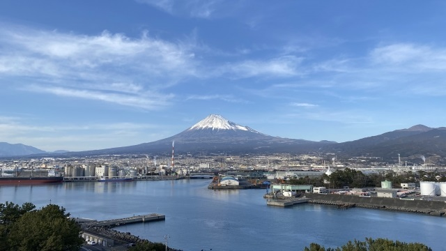 静岡県の日本一