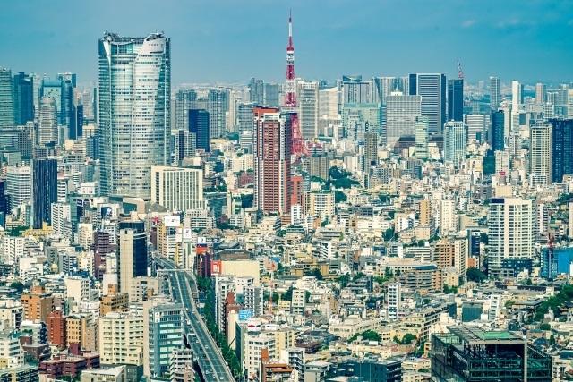 東京都の日本一