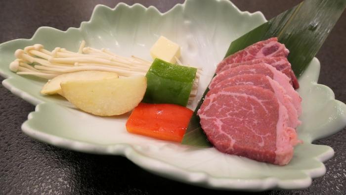 さざなみ館食事 (5)