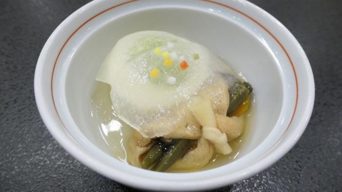 さざなみ館食事 (8)