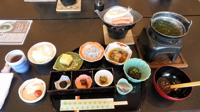 さざなみ館食事 (13)