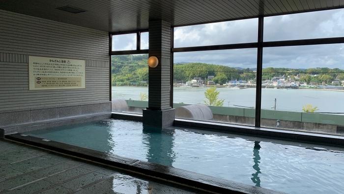 さざなみ館風呂 (7)