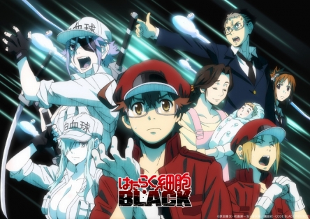 「はたらく細胞BLACK」1Hスペシャルビジュアル-RGB-ロゴあり