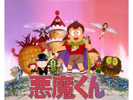 【速報】水木しげる『悪魔くん』がTVアニメ化決定! 6期『鬼太郎』の新作映画も決定!