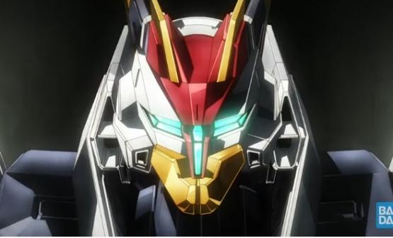 【朗報】サンライズが新規オリジナルロボットアニメ『境界戦機』を発表! 2021年秋放送開始!!