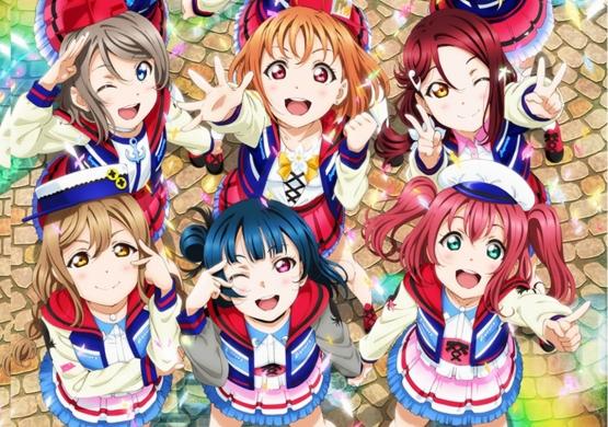 【朗報】NHKで『ラブライブ!シリーズ』2作品の劇場版放送決定!! ラブライブは教育アニメ!!