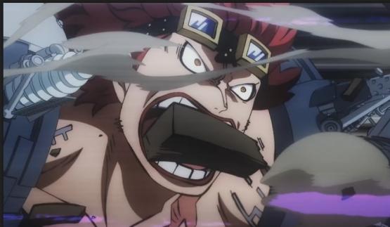 【朗報】 アニメ・ワンピースさん、鬼滅を超える神作画で絶賛の嵐!!!これが東映の本気だ!!!