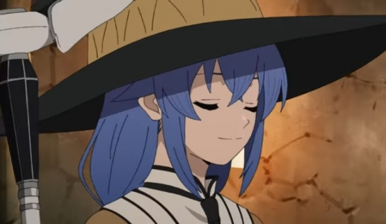 10月アニメ『無職転生』後半クールのPVが公開!! 日曜深夜24時から放送!! かなり期待できそう