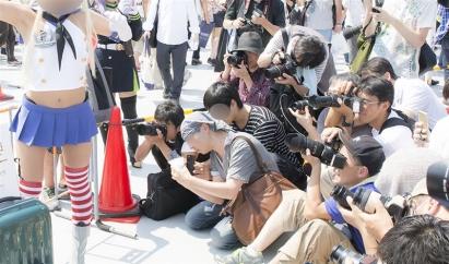 もしかして『「撮り鉄」がヤバい』のではなくて『「カメラが趣味のやつ」がヤバい』のではないか?