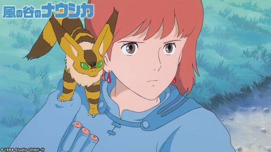 【悲報】日本のアニメはどうしてナウシカのような社会派のものを作れなくなってしまったのか?