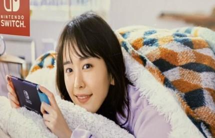 任天堂のこの広告、フェミさんに目を付けられ炎上してしまう「日本を代表する大企業がこの倫理観とは。。。」