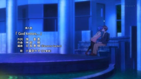 『ぼくたちのリメイク』5話で奈々子がハルヒの「God knows…」を歌う!! からの 修羅場展開で奈々子ンゴ・・・・